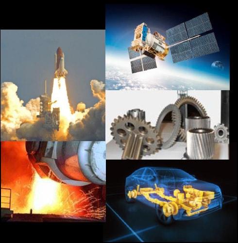 Powder metallurgy- production of sinter technology